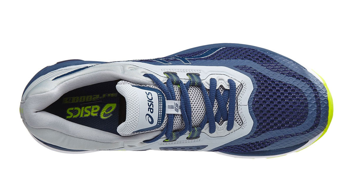 44932562 Asics GT 2000 6 Review » Believe in the Run