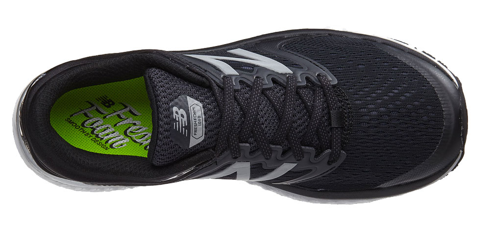 carpeta Asociación africano  New Balance 1080 v8 Performance Review » Believe in the Run