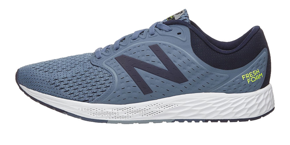 big discount of 2019 rich and magnificent fashionable patterns New Balance Fresh Foam Zante 4 Performance Review » Believe ...
