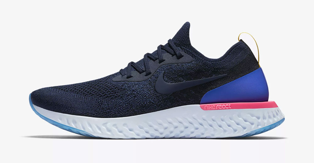 234bd226bba5c Nike Epic React Performance Review » Believe in the Run