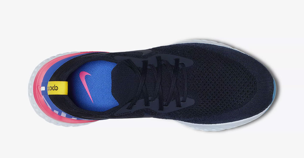 e9d2f1846ec6b Nike Epic React Performance Review » Believe in the Run