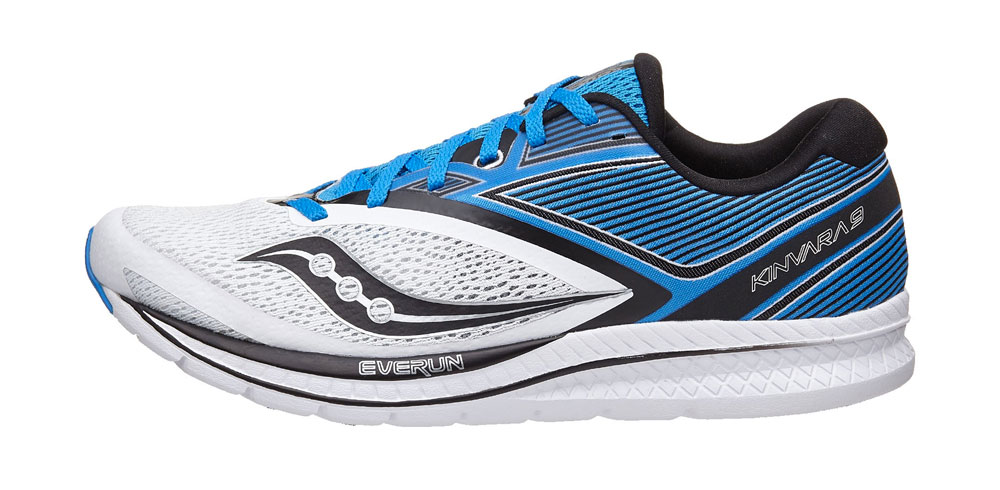 buy popular 559df d0fbd Saucony Kinvara 9 Performance Review from Believe in the Run