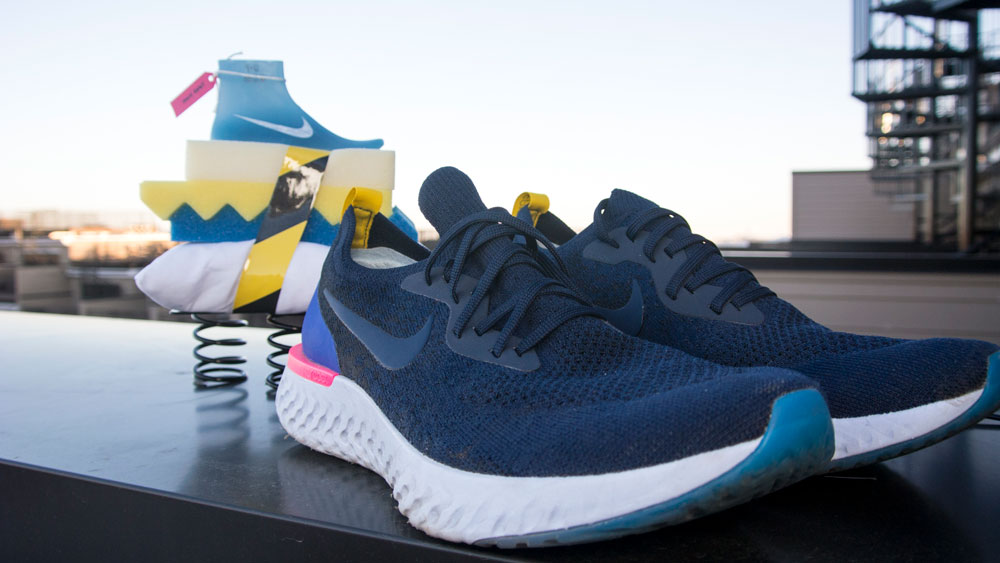 39add1ba3bb Nike Epic React Performance Review » Believe in the Run