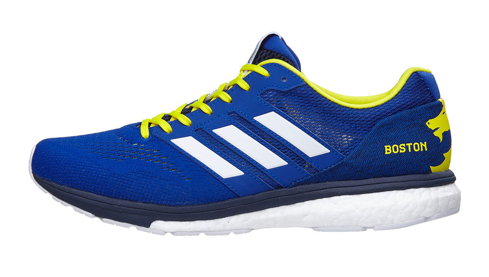 differently 99a02 60087 adidas adizero Boston 7 Performance Review » Believe in the