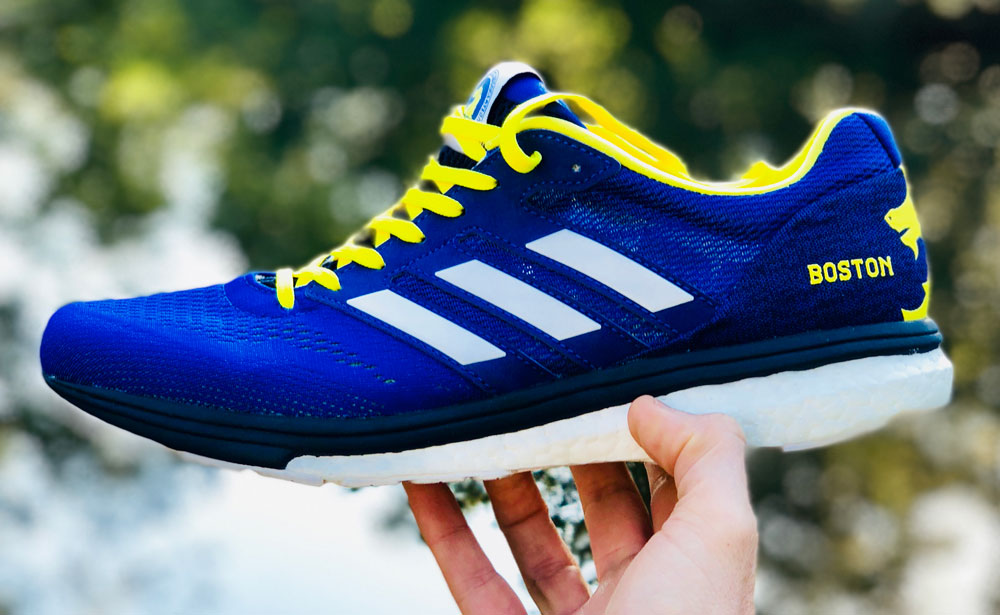 Adidas adizero Boston 7 Performance Review » Believe in the Run