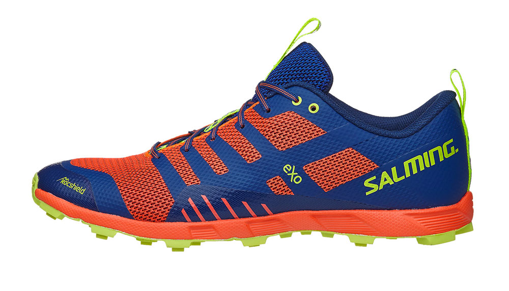 Salomon Supercross Performance Review » Believe in the Run