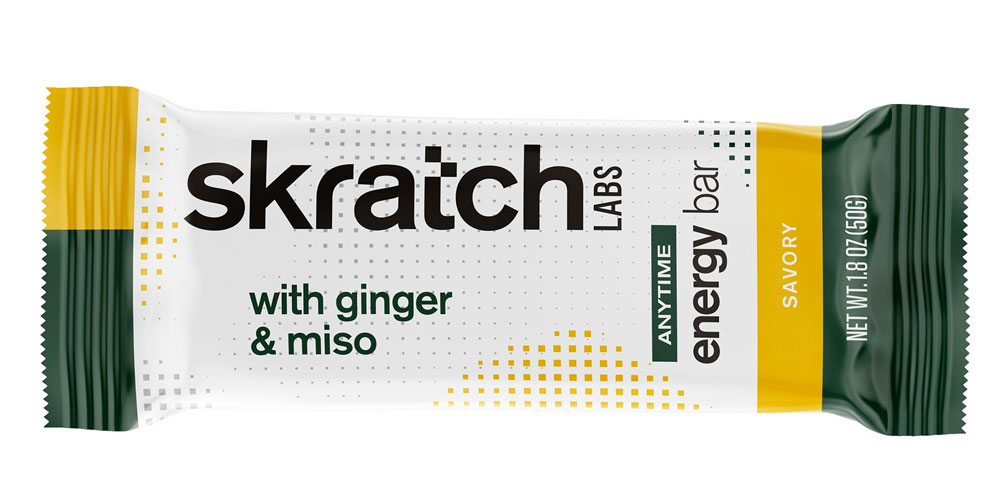 Skratch Labs Bar