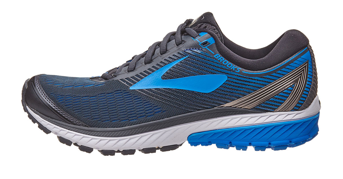 47dbd12c169 Brooks Ghost 10 Performance Review
