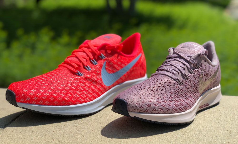 low priced a4114 e1641 Nike Pegasus 35 Performance Review » Believe in the Run