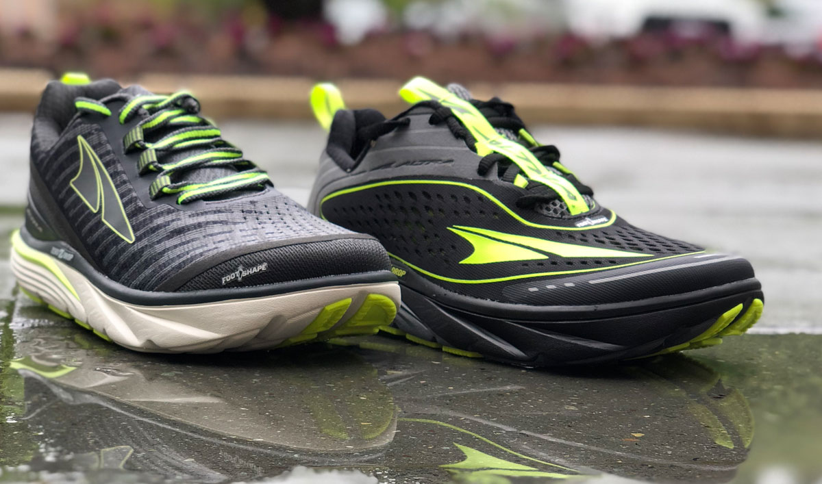 Altra Torin 3.5 Performance Review
