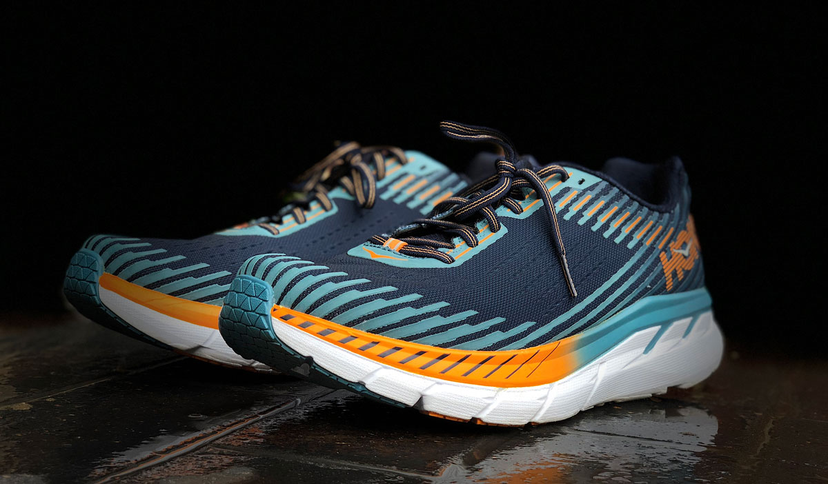 48cbce295ce HOKA One One Clifton 5 Performance Review » Believe in the Run