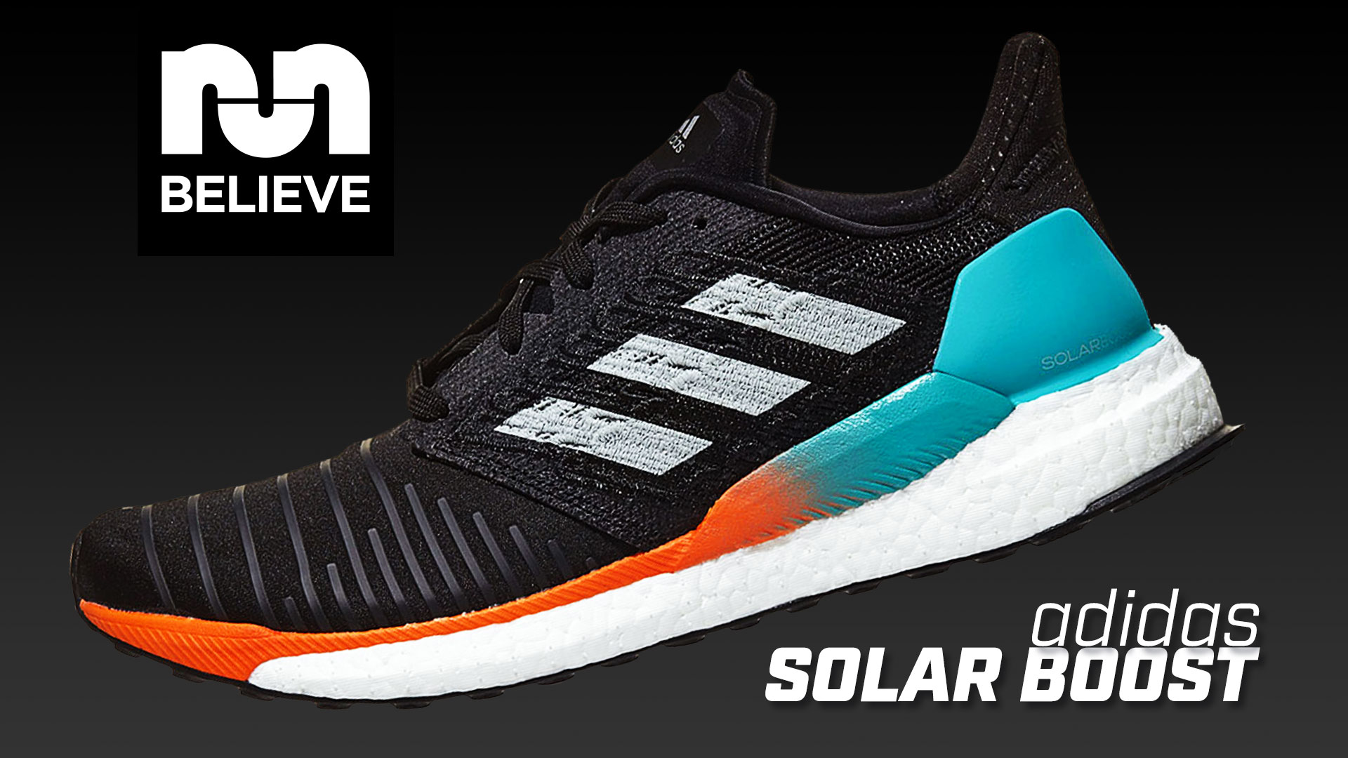 best sneakers 74ecf ed902 Adidas Solar Boost Video Performance Review » Believe in the Run