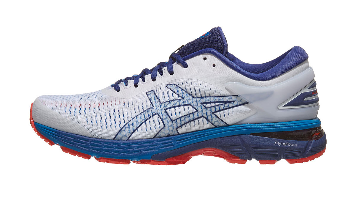 The 25 Performance Gel Review Kayano » Believe Run In Asics TOPZukXi