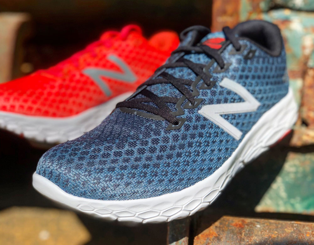 a2e5bbe44 New Balance Beacon Performance Review » Believe in the Run