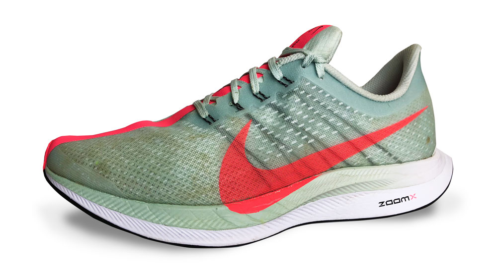 Nike Pegasus Turbo Performance Review » Believe in the Run