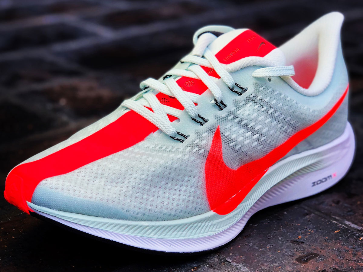 buy online 53aa2 6c29a Nike Pegasus Turbo Performance Review. July 31 ...