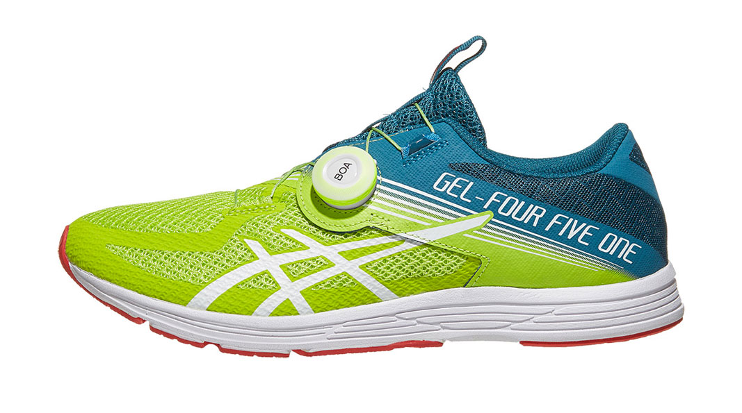 asics gel 451 review