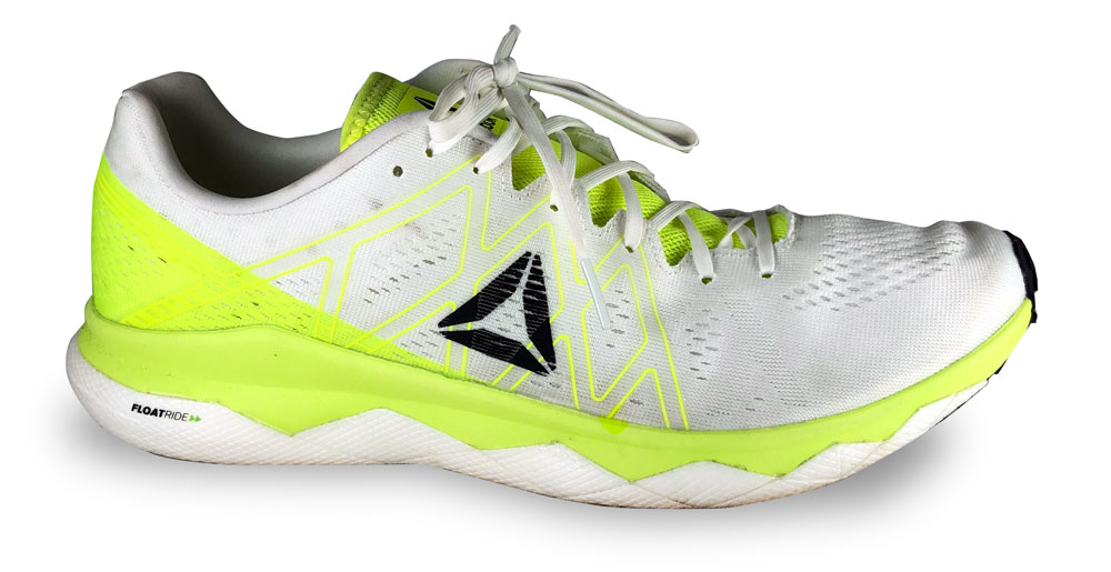 Reebok Floatride Run Fast Performance Review » Believe in the Run 5f4edba76