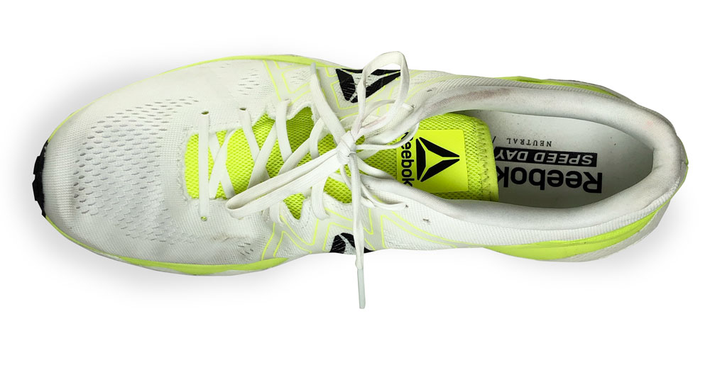 d2e95abc004 Reebok Floatride Run Fast Performance Review » Believe in the Run