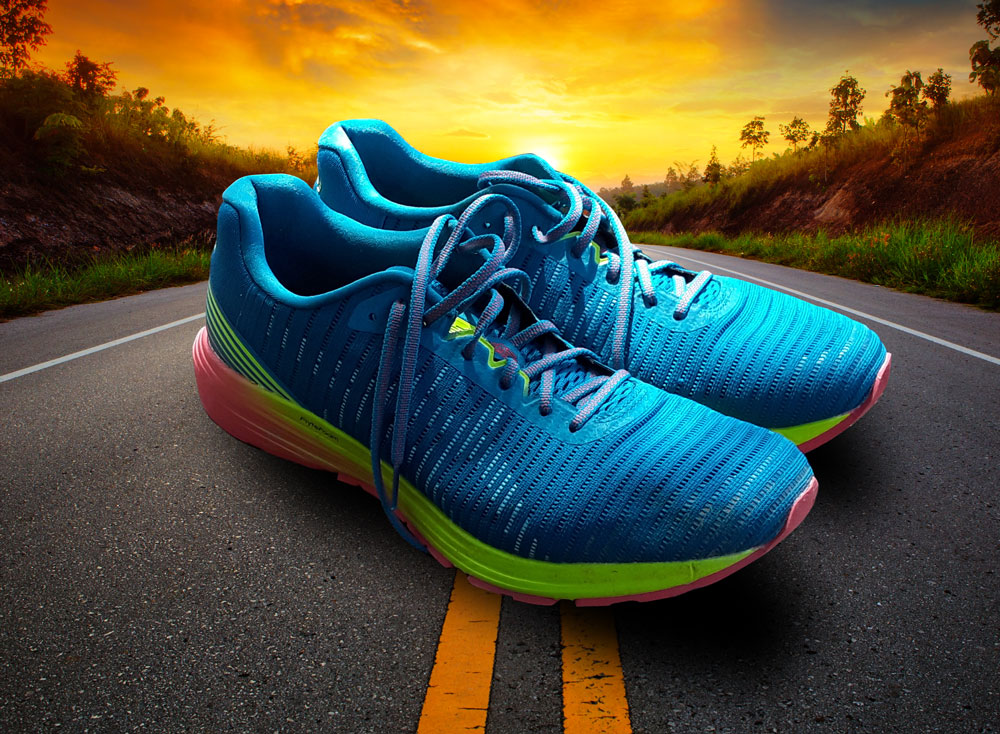 ASICS DynaFlyte 3 Performance Review » Believe in the Run