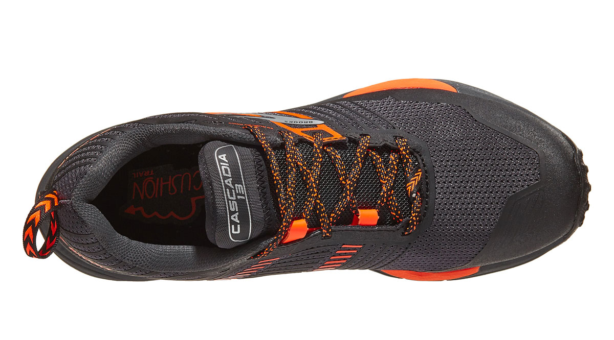 c6025b5123c4f Brooks Cascadia 13 Performance Review » Believe in the Run