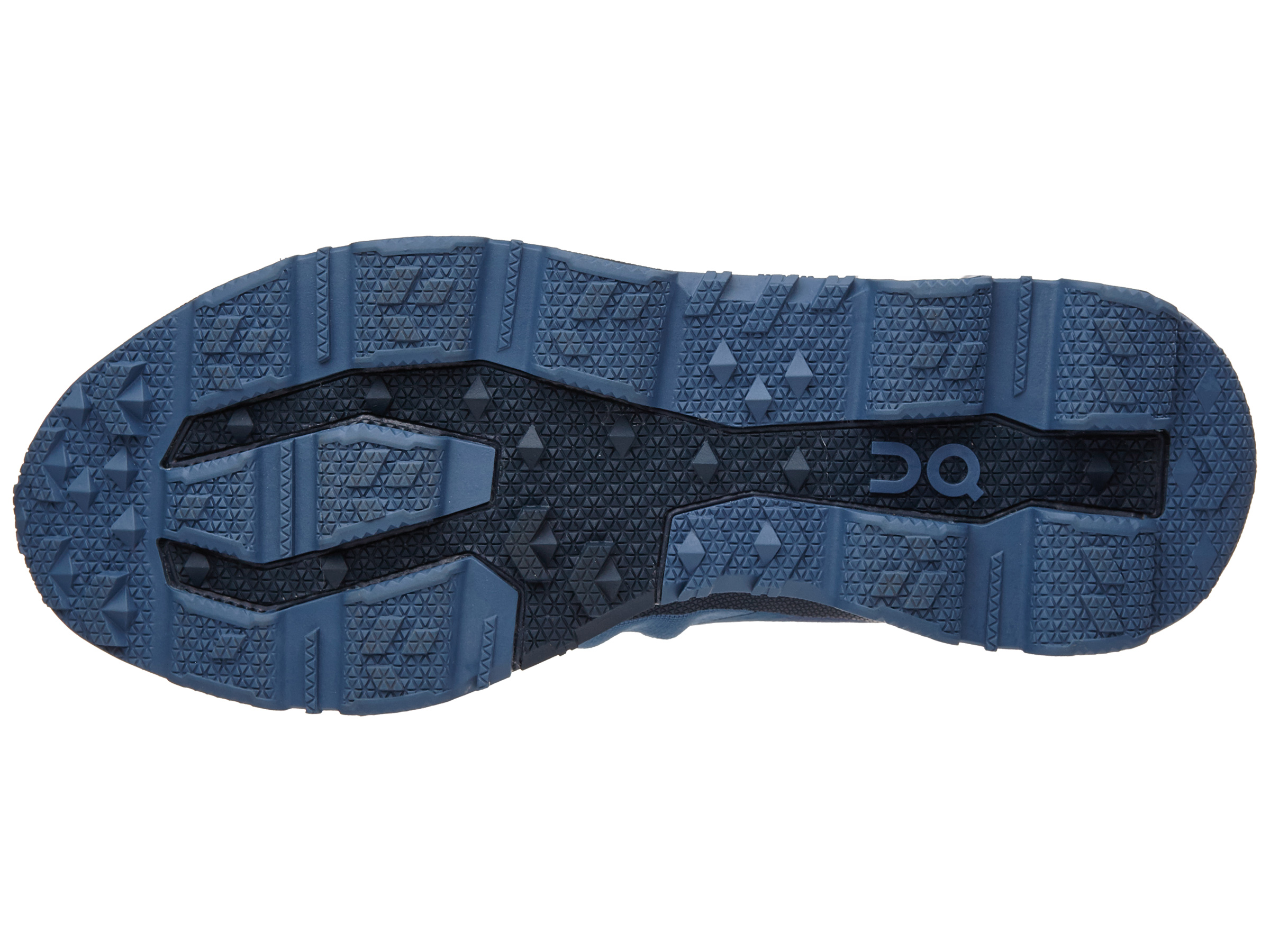 On Cloudventure Outsole