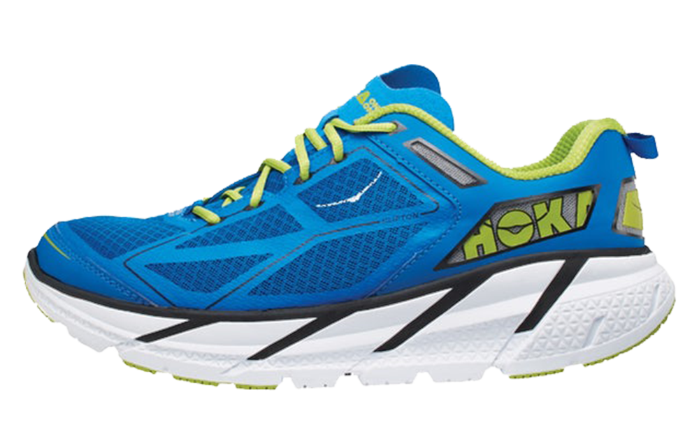 Hoka One One Original Clifton 1 – Men's