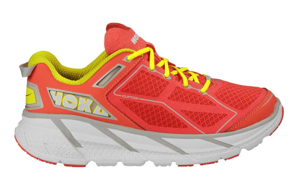 Hoka One One Original Clifton 1 – Women's