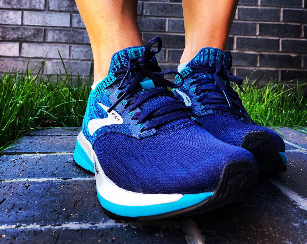 Brooks Ricochet Running Shoe Review » Believe in the Run