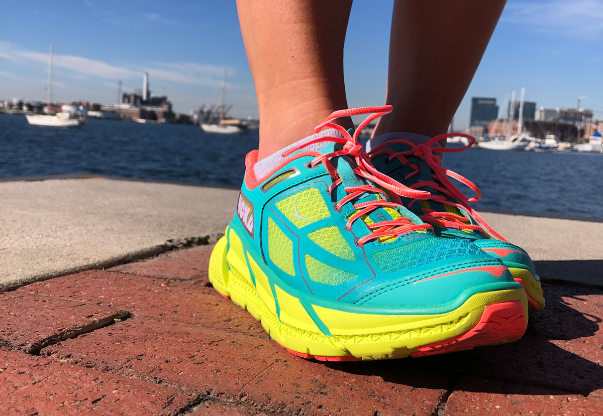 807afa2f848e Hoka One One Original Clifton Performance Review » Believe in the Run