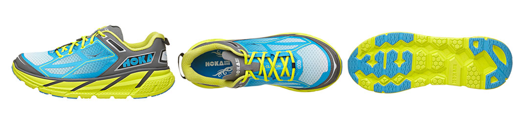 Hoka One One Clifton 1