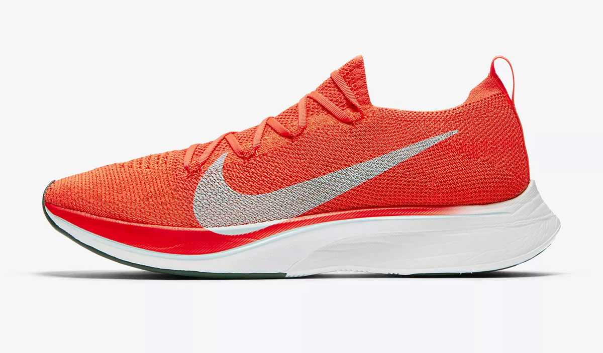 058a369fa6e Nike VaporFly 4% Flyknit Performance Review » Believe in the Run