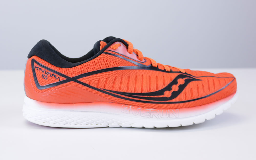 621c019aba61c Saucony Kinvara 10 Performance Review » Believe in the Run