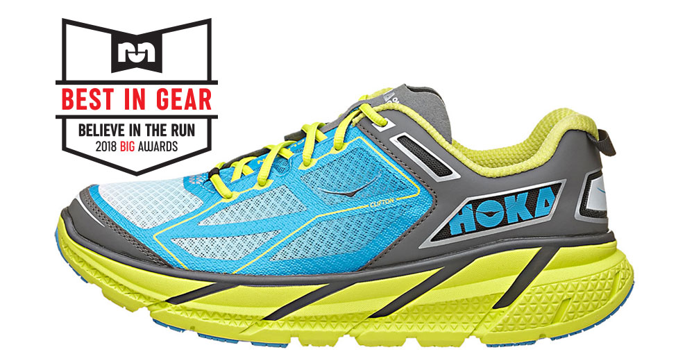 Hoka Clifton 1
