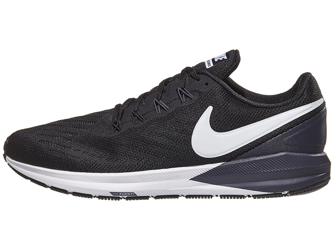 nouveau produit a3991 b78b6 Nike Structure 22 (Wide) Performance Review » Believe in the Run