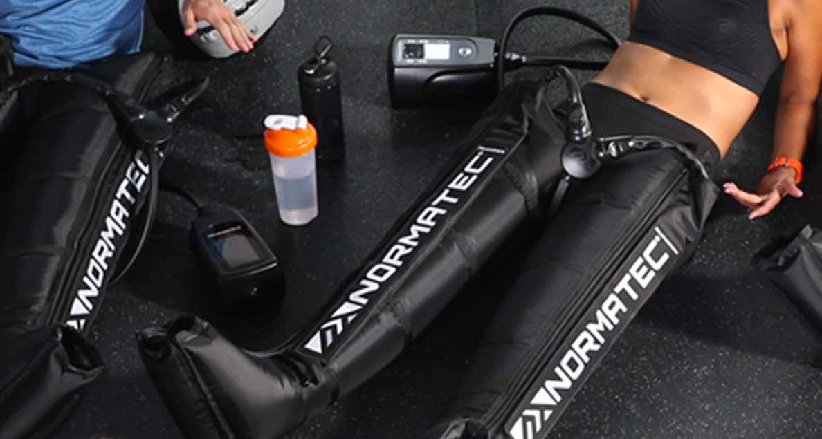 Normatec Pulse Recovery System Review Believe In The Run
