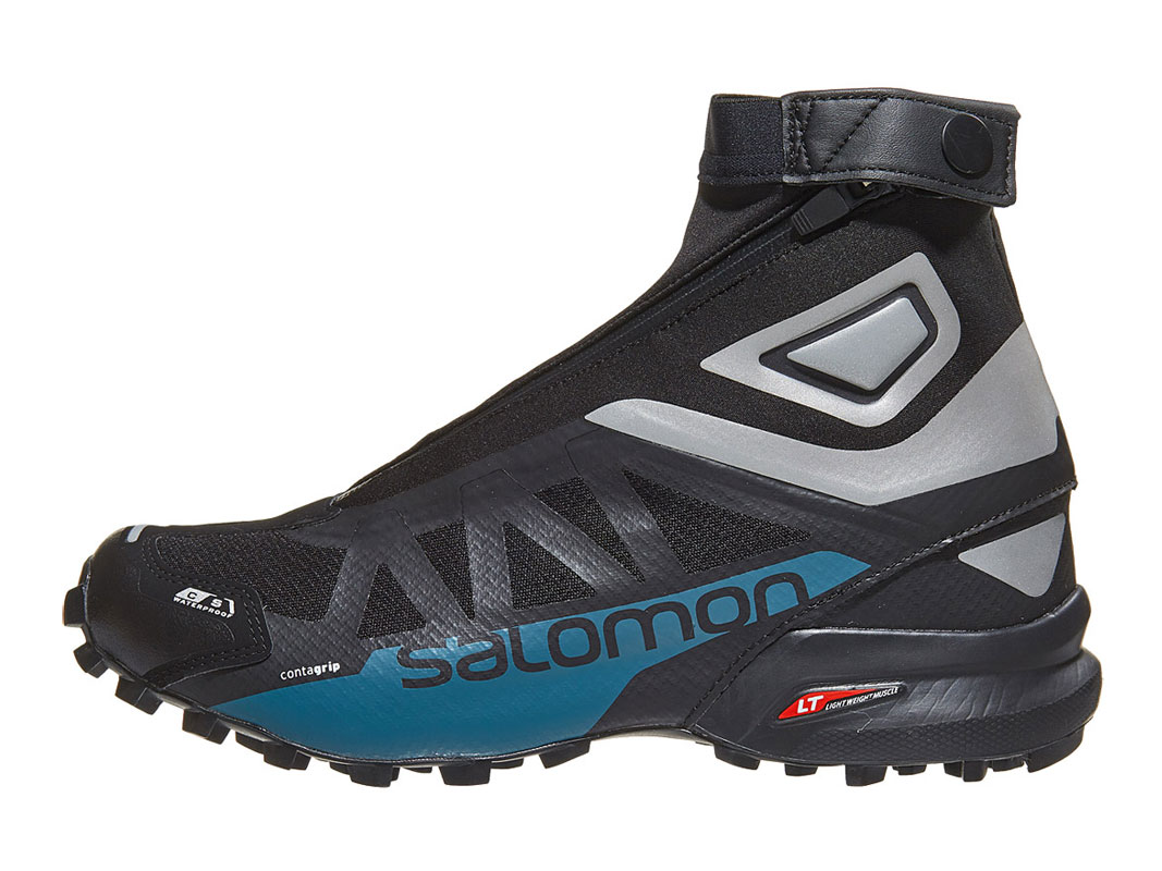 Salomon Snowcross