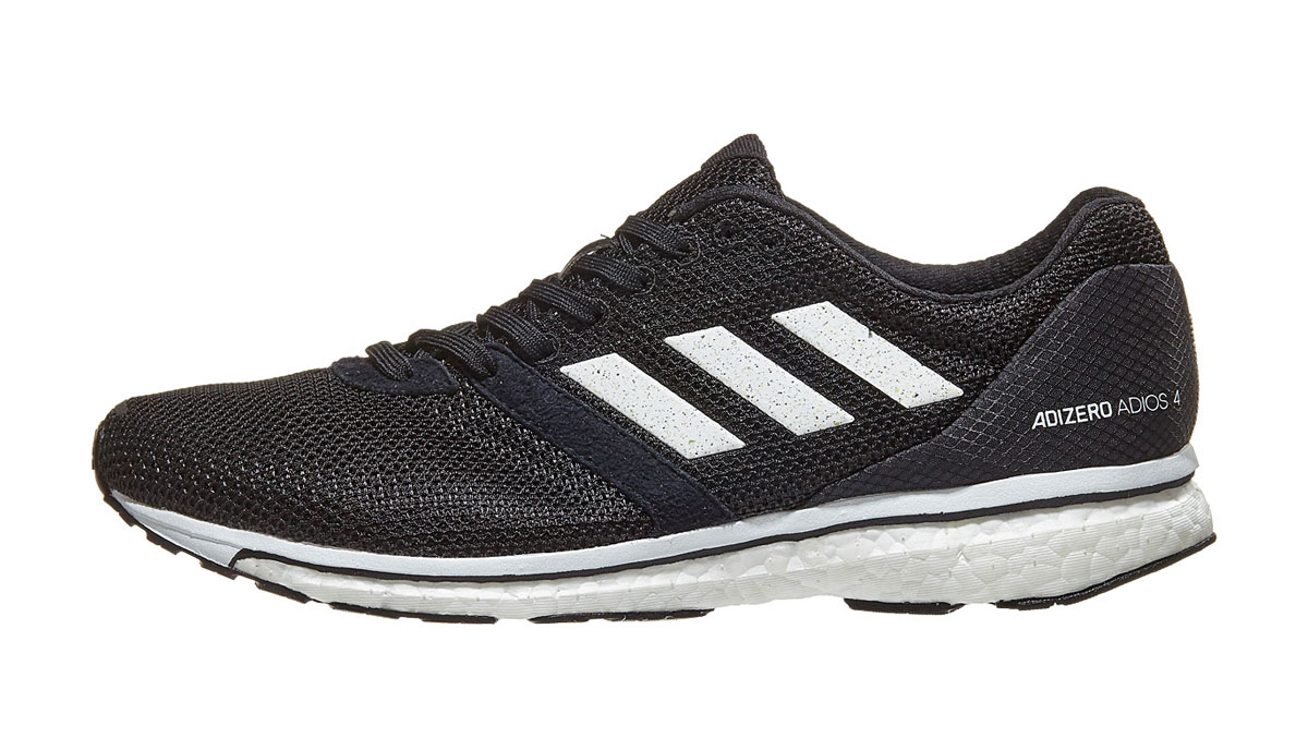 watch 206b8 e373b adidas ADIZERO ADIOS 4 Performance Review » Believe in the R