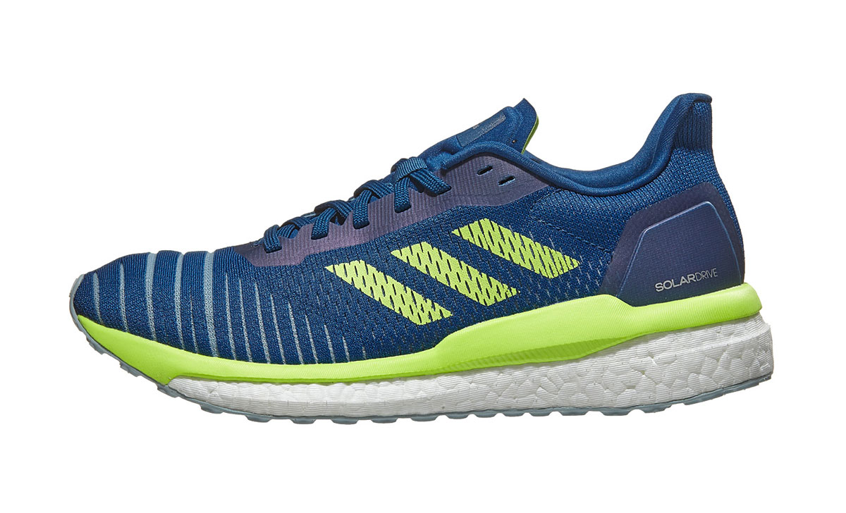 23476685a7 Adidas Solar Drive Performance Review » Believe in the Run