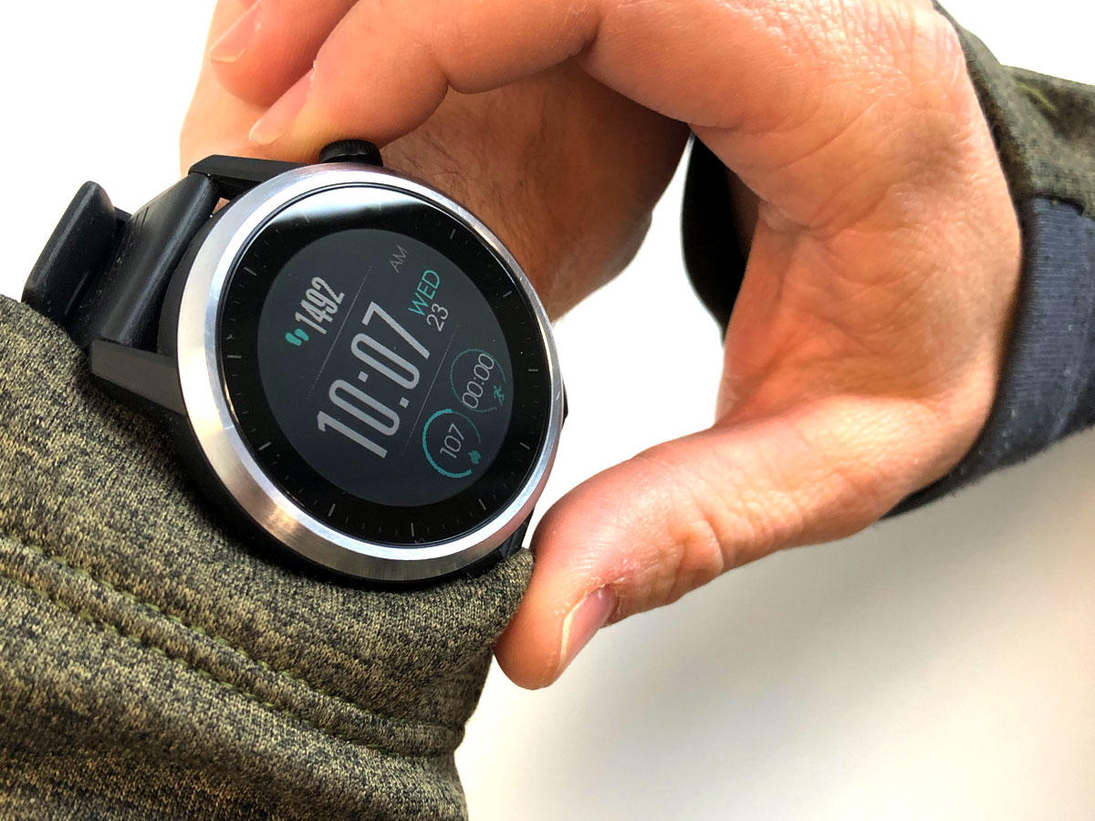 COROS Apex GPS Watch Performance Review » Believe in the Run
