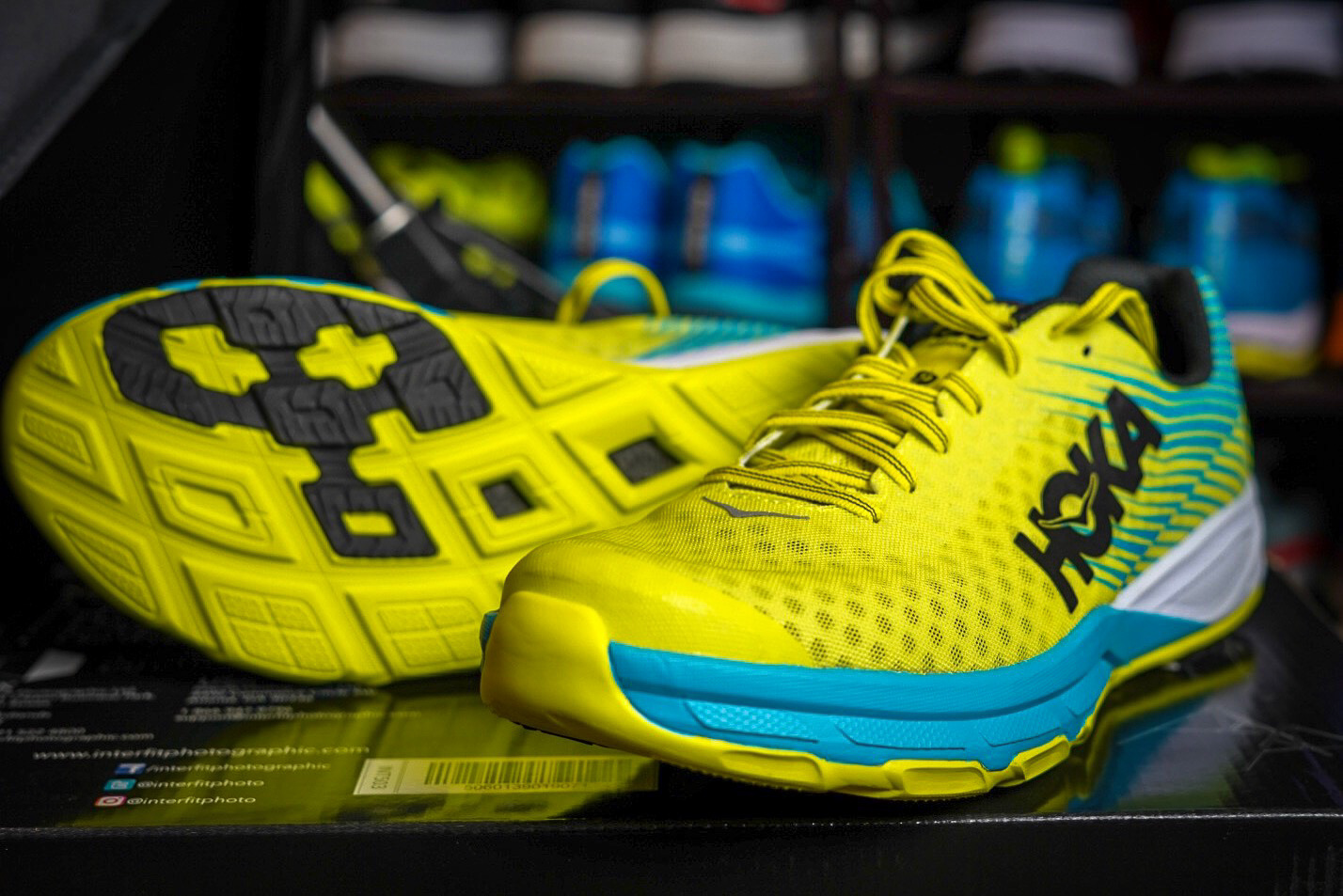 5d7abd32210f0 Hoka One One Carbon Rocket Performance Review » Believe in the Run