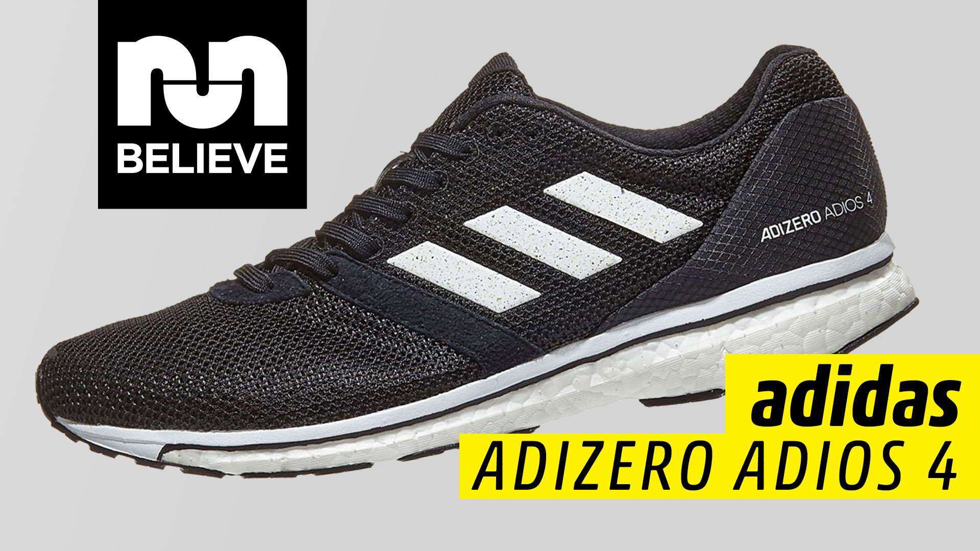 adidas Adizero Adios 2 Running Shoe Review
