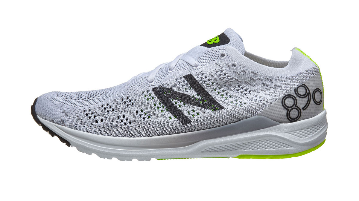 New Balance 890v7 Performance Review » Believe in the Run