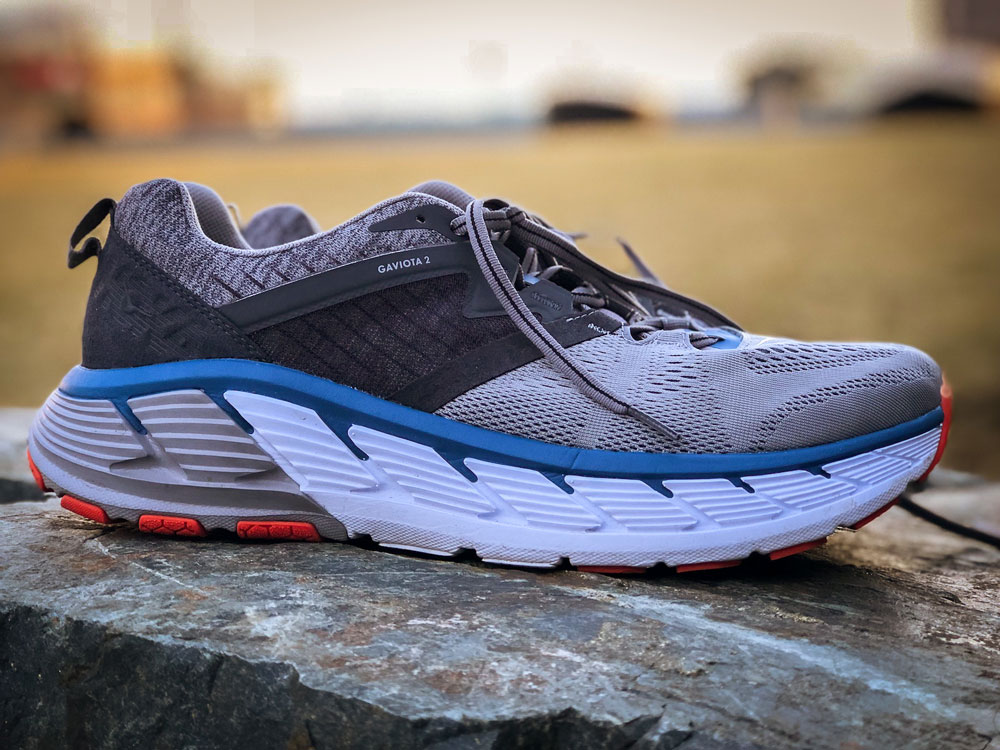 superior quality 820dd ca613 Hoka One One Gaviota 2 Performance Review » Believe in the Run
