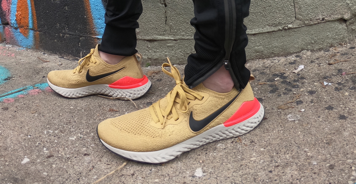 34947ee09b53 Nike Epic React 2 Performance Review » Believe in the Run