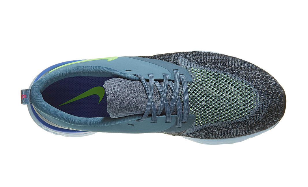 quality design c21b3 5bf33 Nike Odyssey React Flyknit 2 Performance Review » Believe in the Run