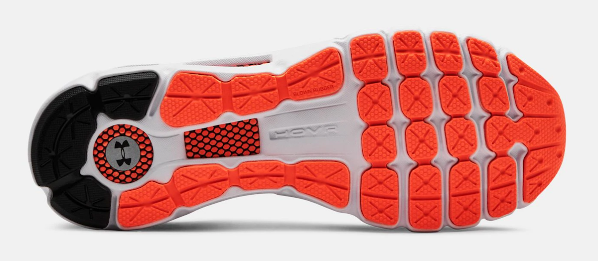 Under Armour HOVER Infinite Outsole