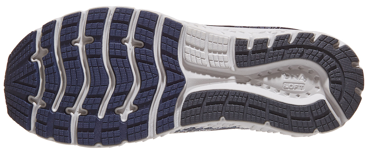Brooks Glycerin 17 Outsole