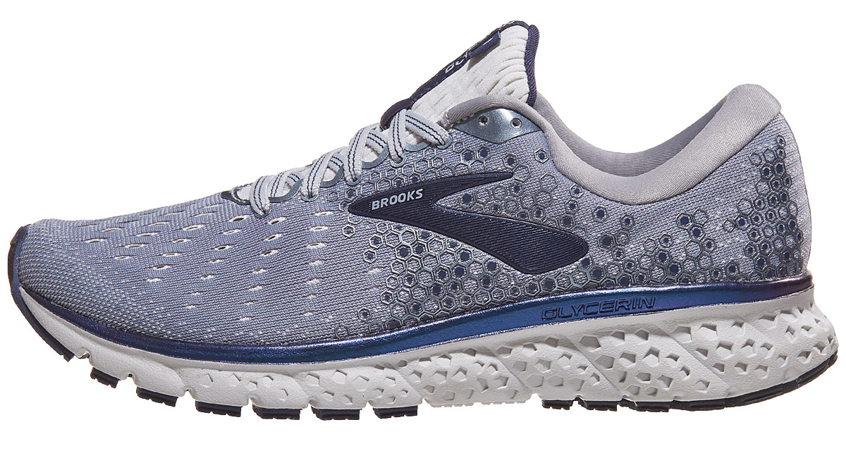 low priced 691b0 489fb Brooks Glycerin 17 Performance Review » Believe in the Run