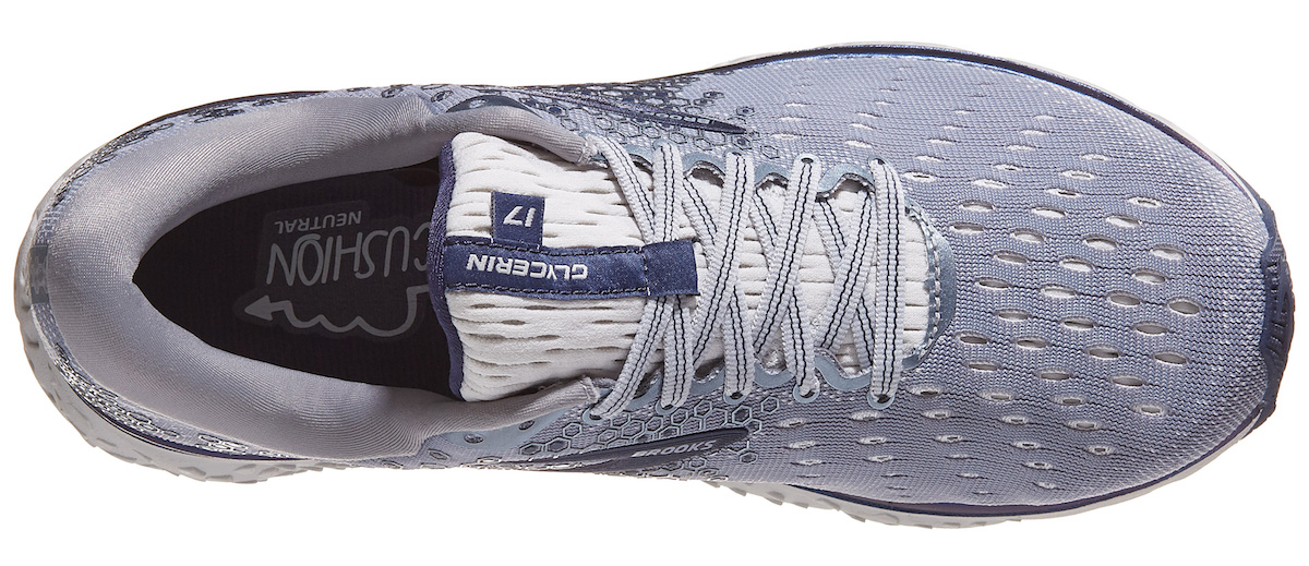 brooks glycerin 17 womens review